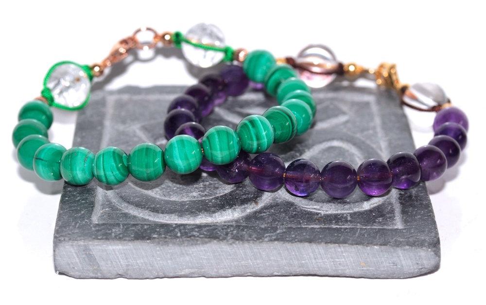 Bracelets n°18