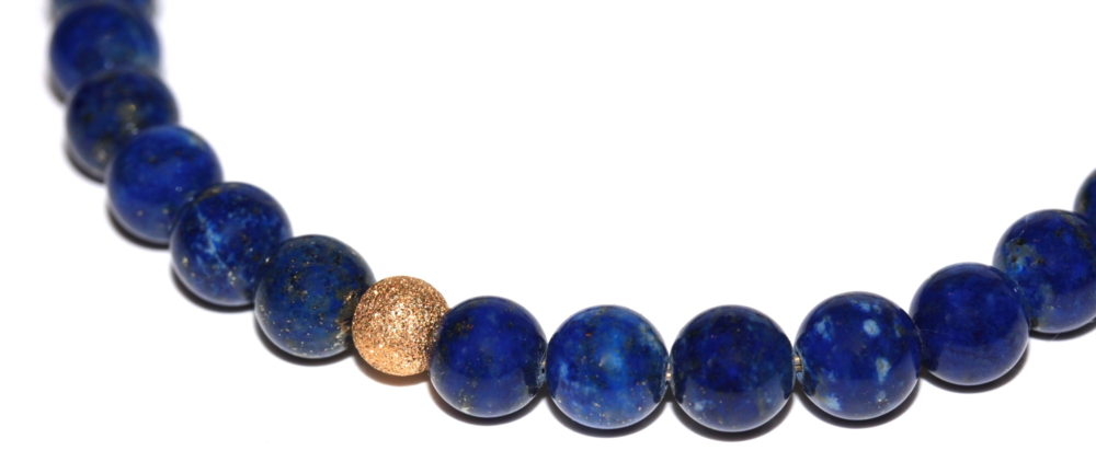 Atelier Jawery - Lapis Lazuli et Or Jaune