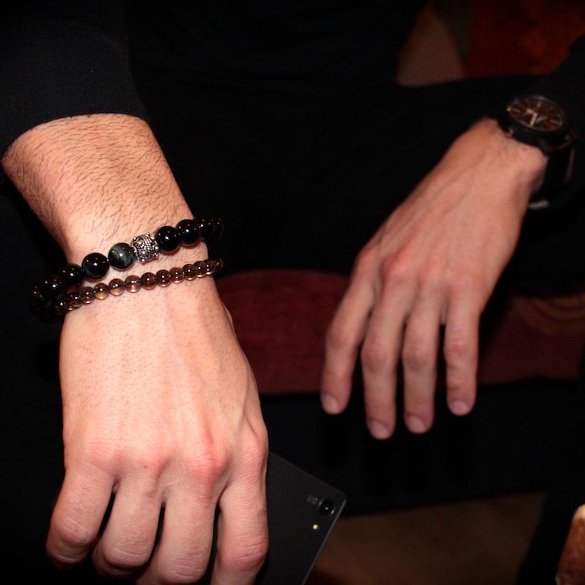 Bracelets pour Homme de goût