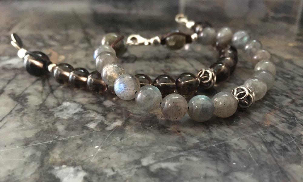 Aequilibrium bracelet from JAWERY