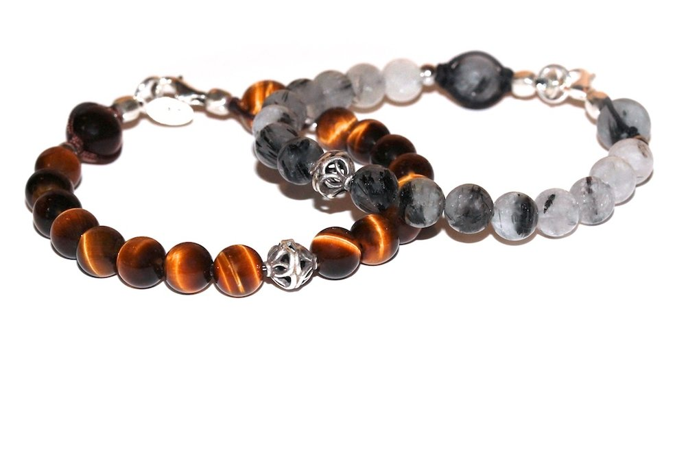 Aequilibrium Bracelet from Atelier JAWERY