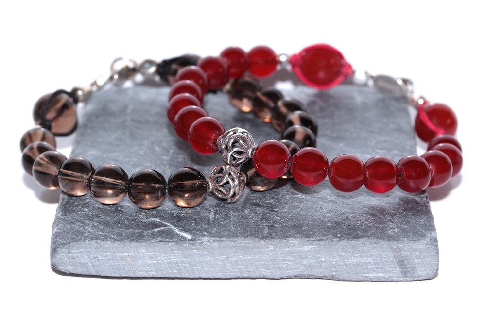 Aequilibrium bracelet from Atelier JAWERY