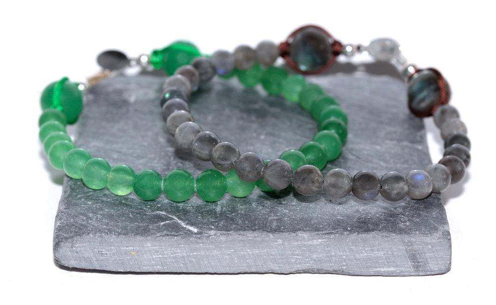 Discretion bracelet from Atelier JAWERY