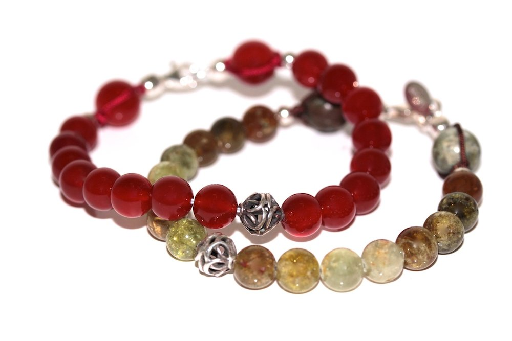 Aequilibrium bracelets from JAWERY