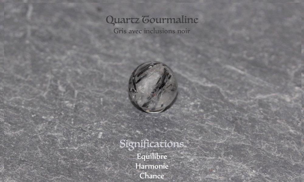 Healing powers of tourmaline quartz from JAWERY