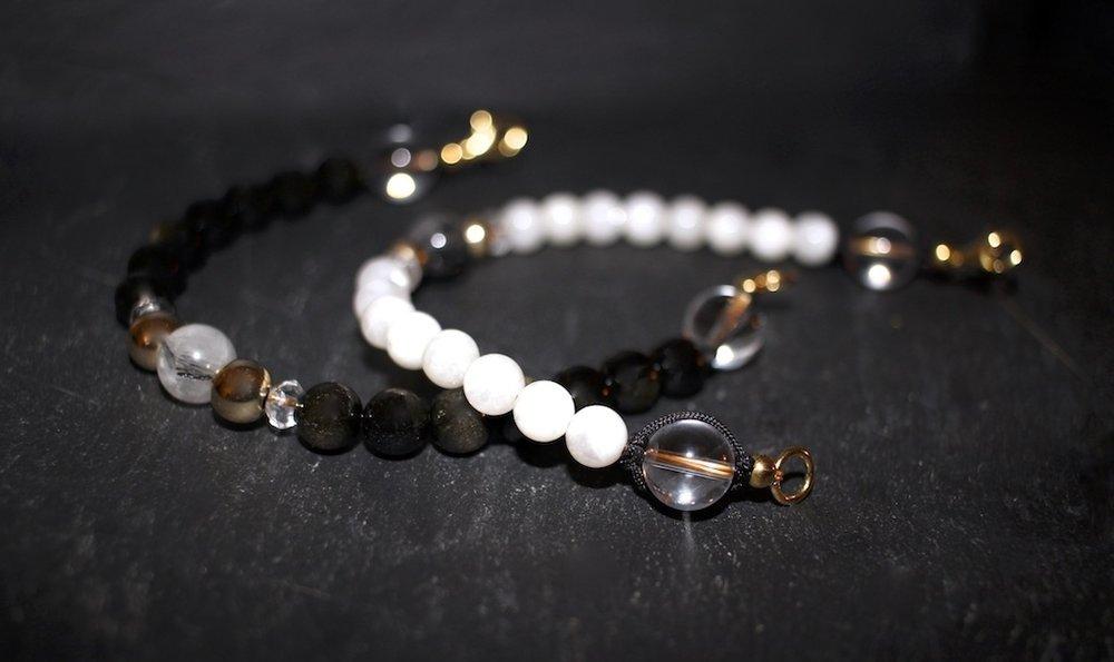 Precious bracelets from JAWERY Paris