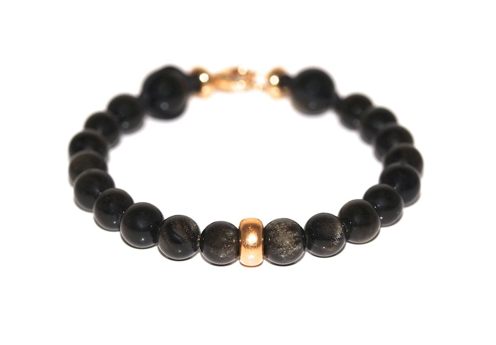 18 Obsidian JAWERY