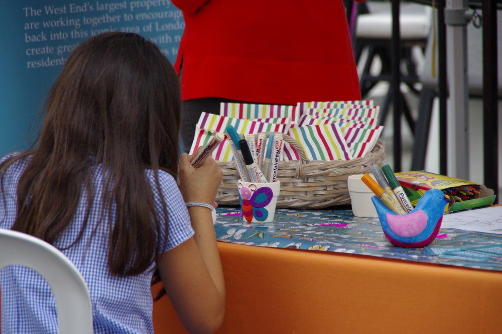 Regent Street Summer Streets - 16/07/14