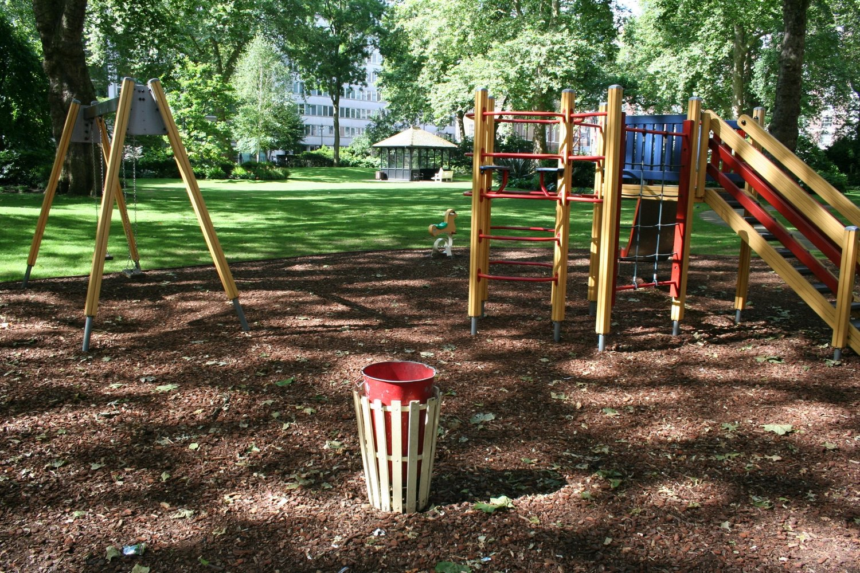 Past events: Portman Estate Open Garden Squares Weekend — Wild West End