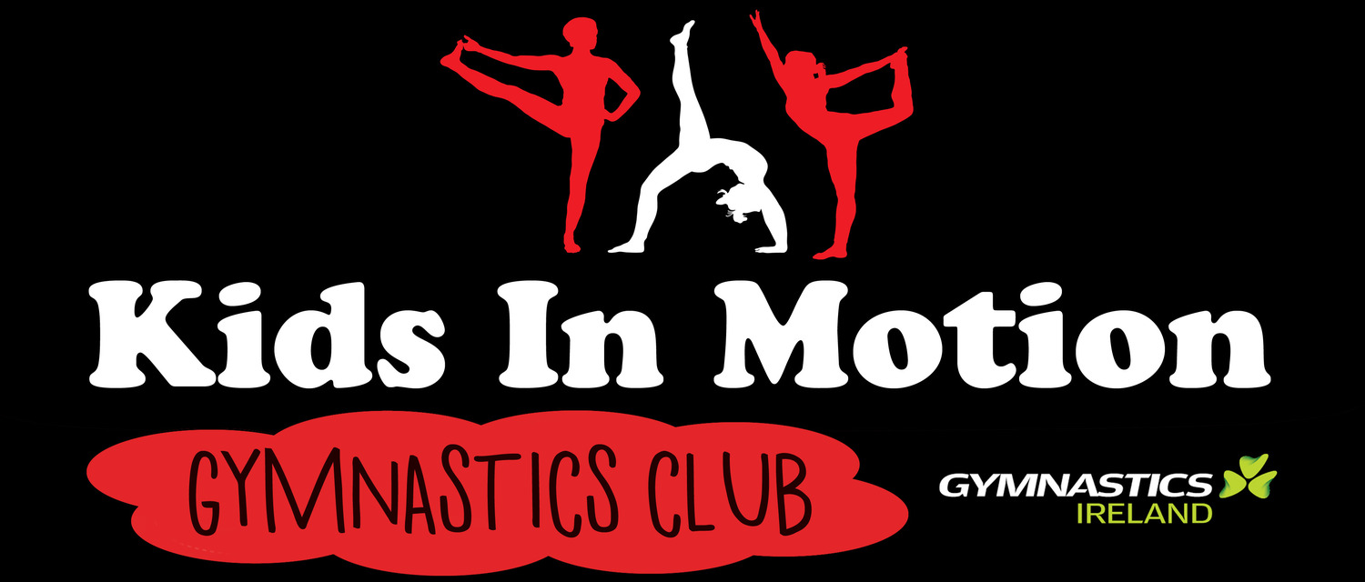 Kids In Motion Gymnastics Club
