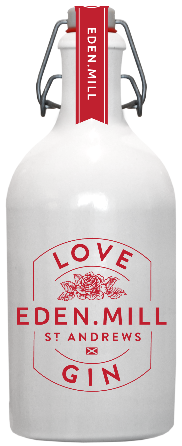 Love Gin . Pale Pink Gin . 500ml . €39