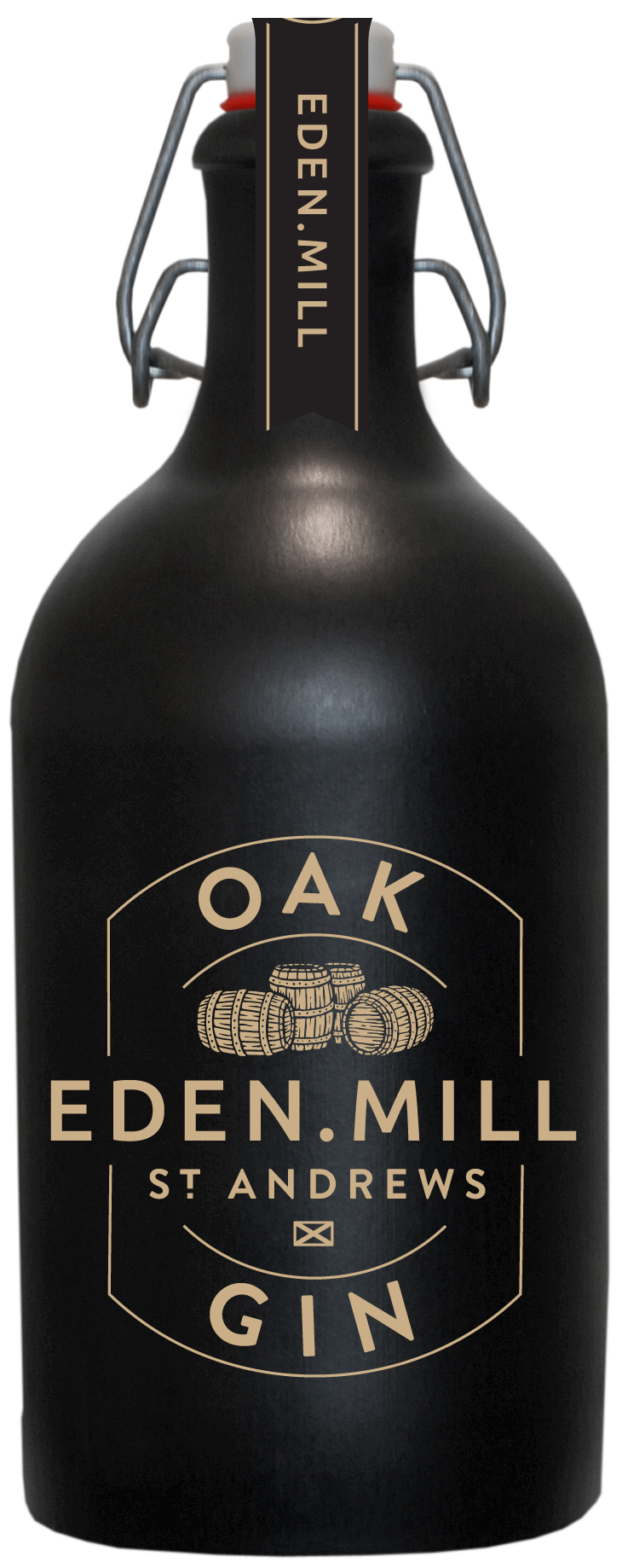 Oak Gin . Aged in Oak . 500ml . €39