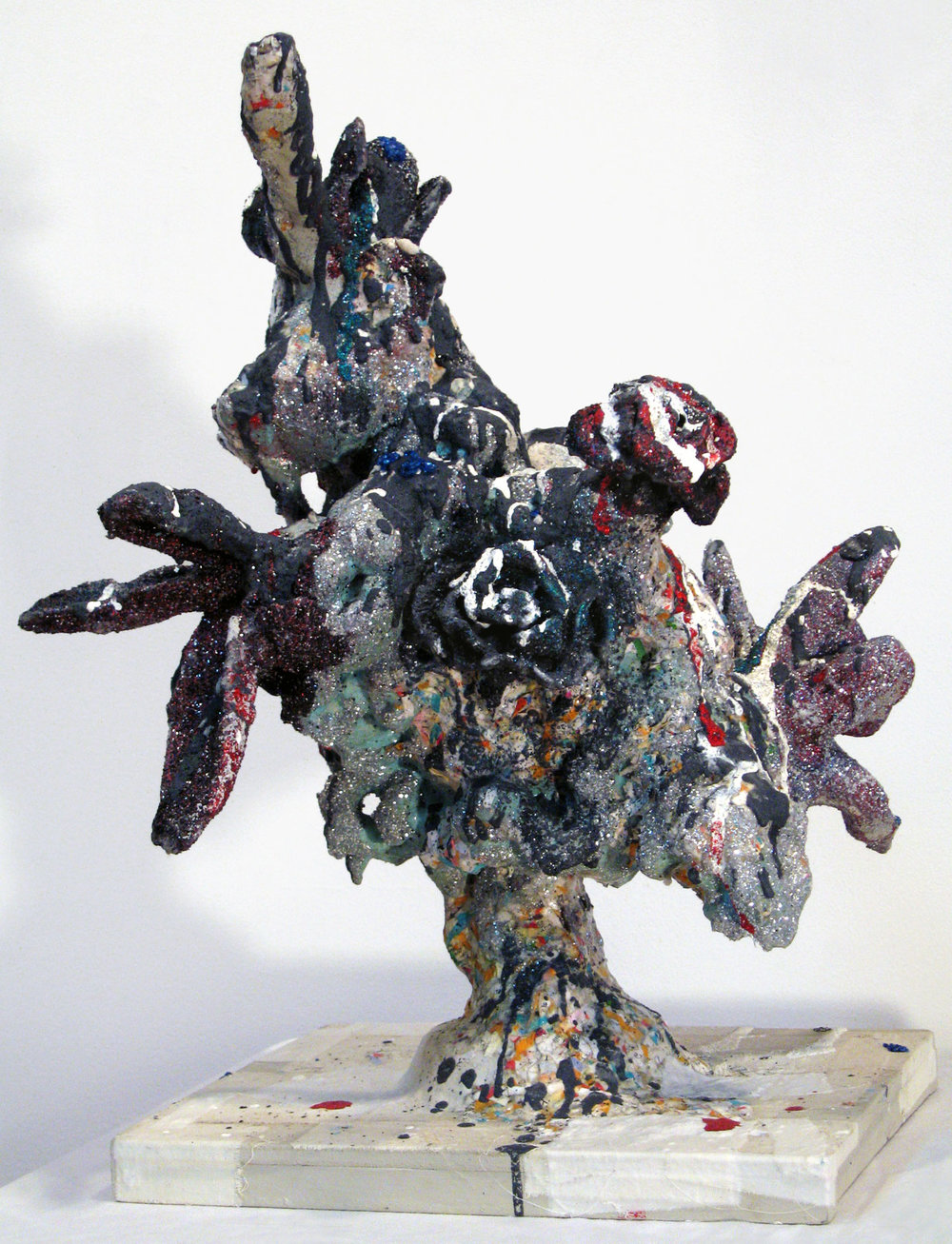 Norton Bouquet, 2007