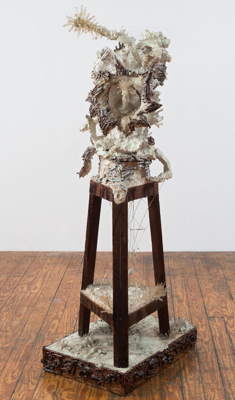 Bouquet, 2004