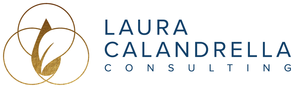 Laura Calandrella | Collaboration + leadership for sustainability