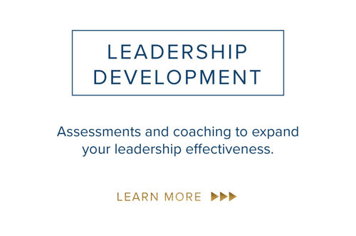 Laura Calandrella Leadership Development