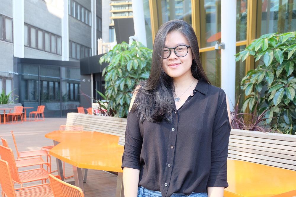 Jessica Teguh