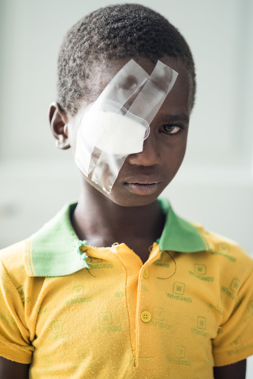 Photojournalism: Tanzania