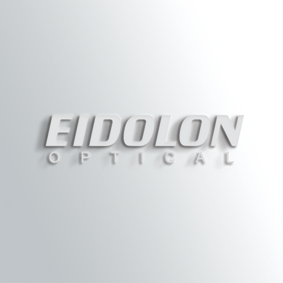 Rebrand: Eidolon Optical