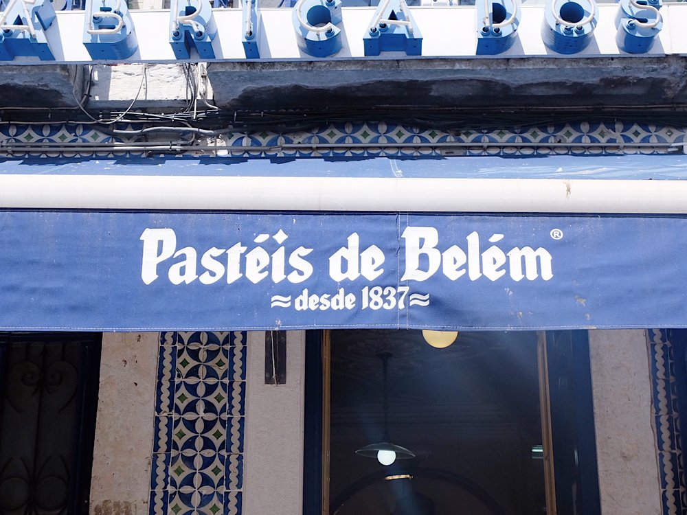 3_days_in_Lisbon_pasteis_de_belem