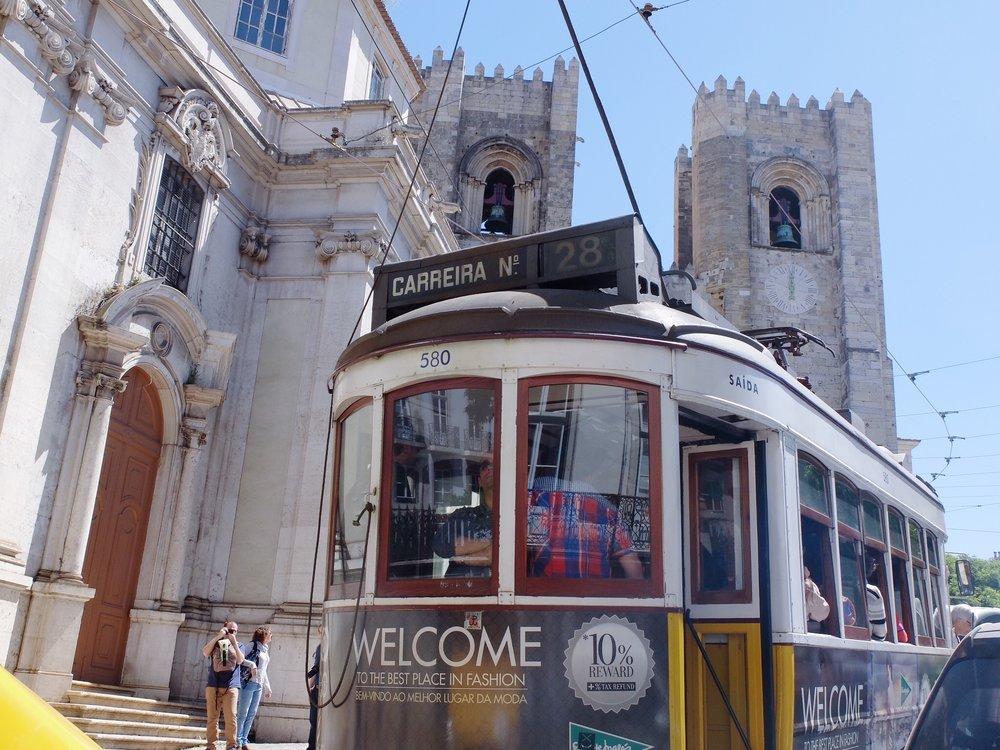 3_days_in_Lisbon