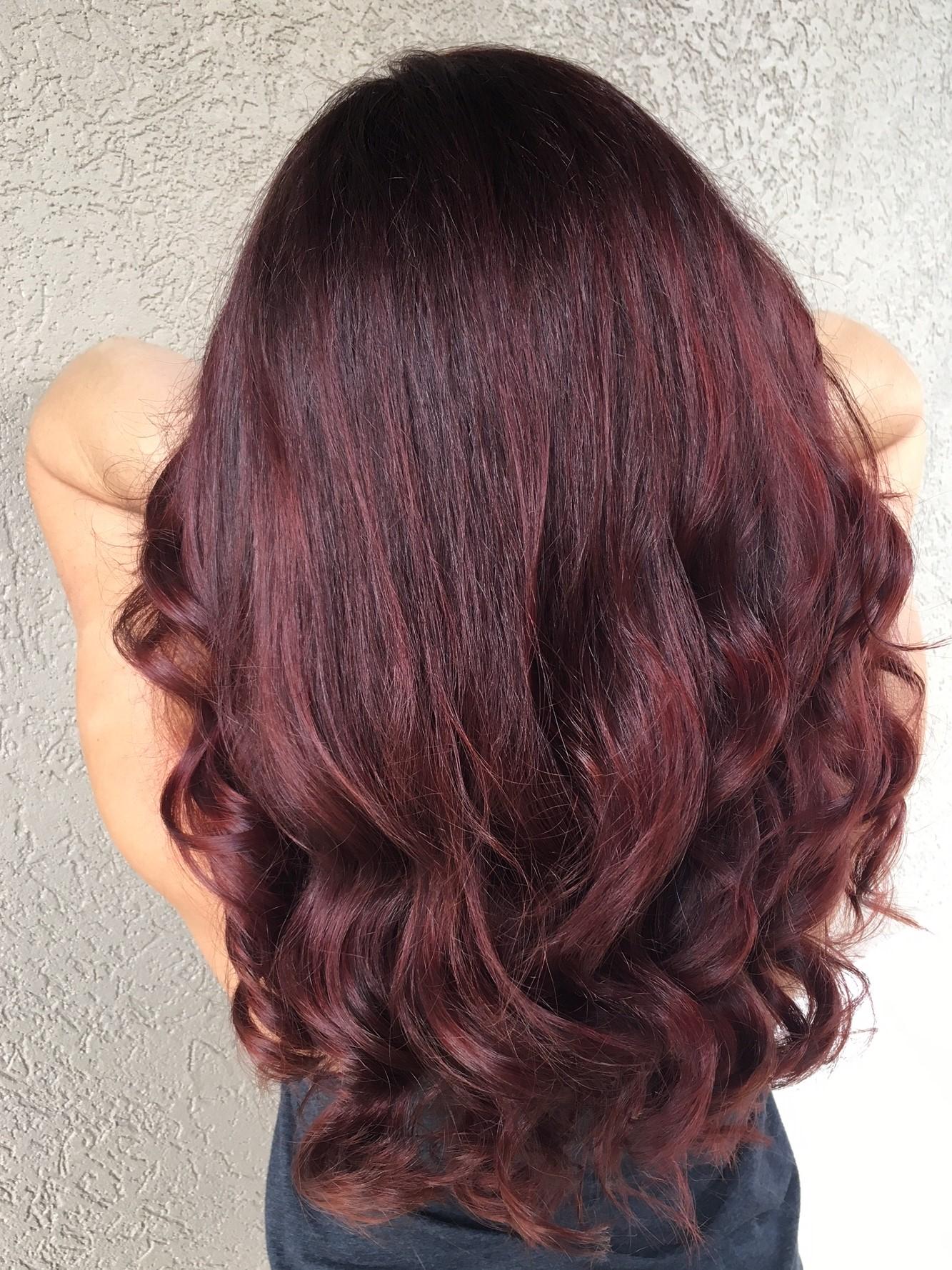 Gabrielle Tucci Hair Designs Clermont Hair Salon
