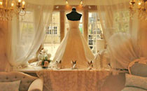 The Bridal Room Broadway Keil Close, High St        Broadway Tel: 01386 859070