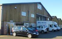 Avondale Self Storage Avondale House Hinton Rd, Childswickham WR12 7HZ Tel: 01386 858002