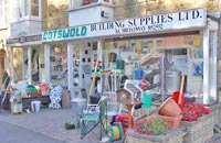 Cotswold Building Supplies 14 Leamington Road Broadway WR12 7DZ Tel: 01386 852552