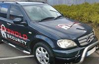Cotswold Security 25 Smallbrook Road Broadway WR12 7EP Tel: 0800 1185068
