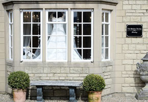 the bridal room broadway cotswolds