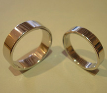 wedding rings goldsmithy broadway worcestershire