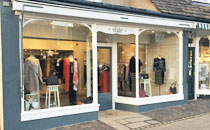 Slate Clothing 34, High Street Broadway Tel: 01386 853877
