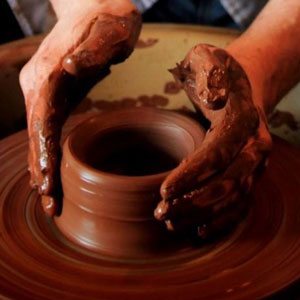 Pottery Activities