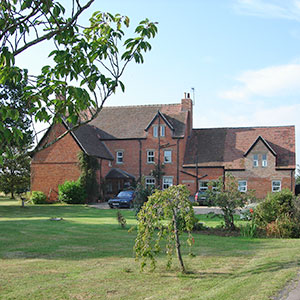 Mount Pleasant Farm Bed & Breakfast Childswickham 2.8 miles to Broadway More details...