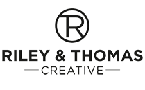 Creative Design - Branding, Marketing & Website Design Riley & Thomas First Floor 20a High Street Broadway WR12 7DT Tel: 01386 842 936 hello@rileyandthomas.co.uk