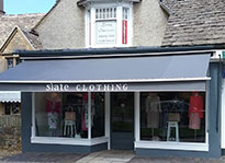 Slate Clothing - Final reductions at Slate Clothing this month, & new season stock arriving daily. Joseph Ribkoff, H.B Shoes, Bianca and Robell Spring Collections are here for you now.