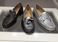 Slate Shoes – Final reductions at Slate Shoes this month, and new season stock arriving daily.