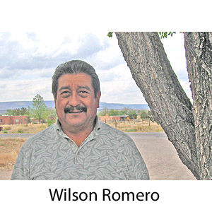 Click here for a gallery devoted to Cochiti carver Salvador Romero