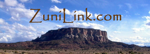 Zuni link - Now also featuring Native American jewelry
