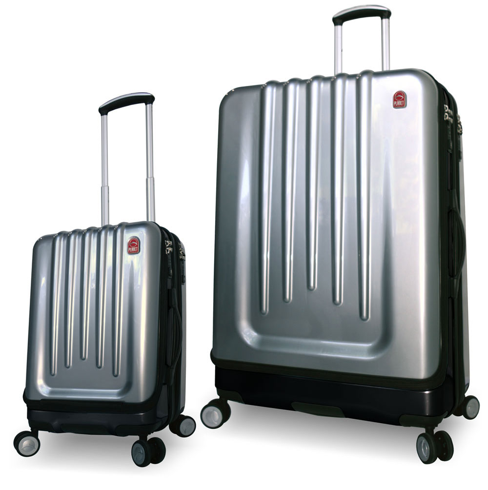 Planet Traveler USA - World's Smartest Suitcase