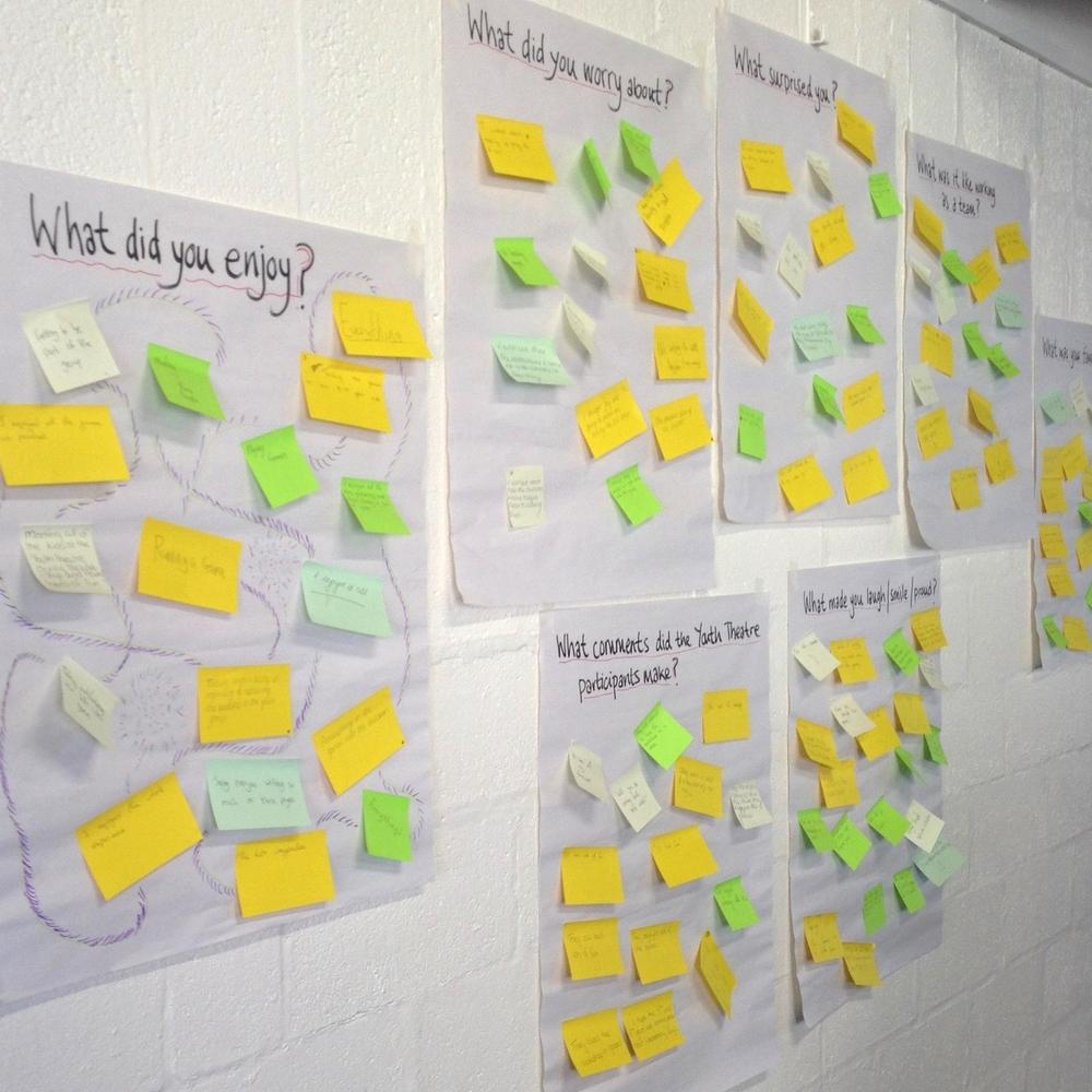 feedback-wall