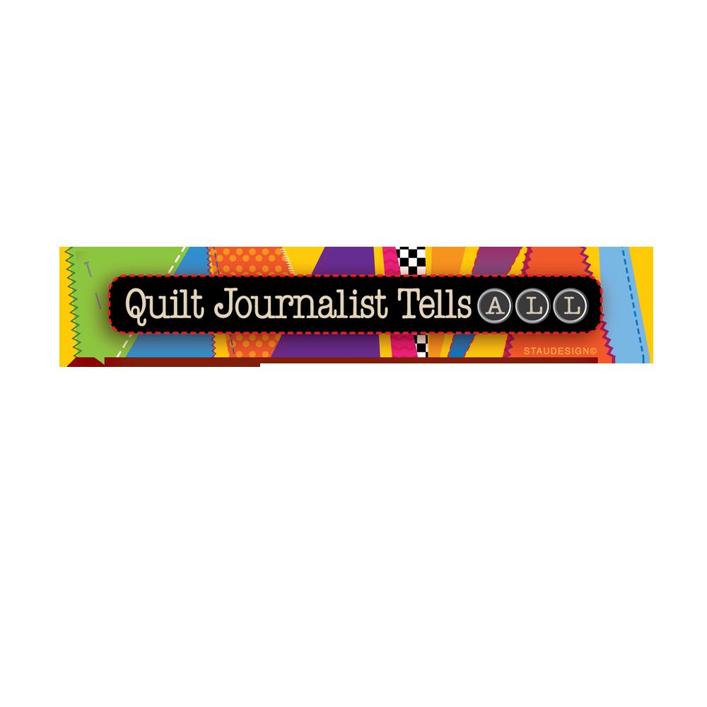 Quilt Journalist Web Masthead