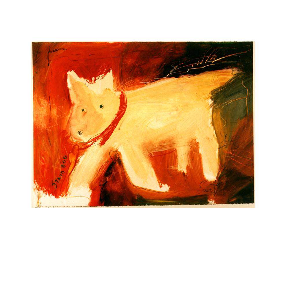 Staud Dog
