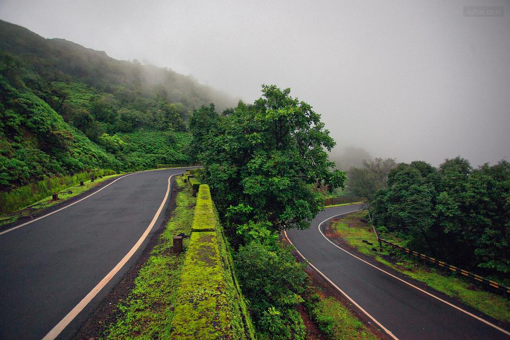 Phondaghat, Radhanagari, Maharashtra