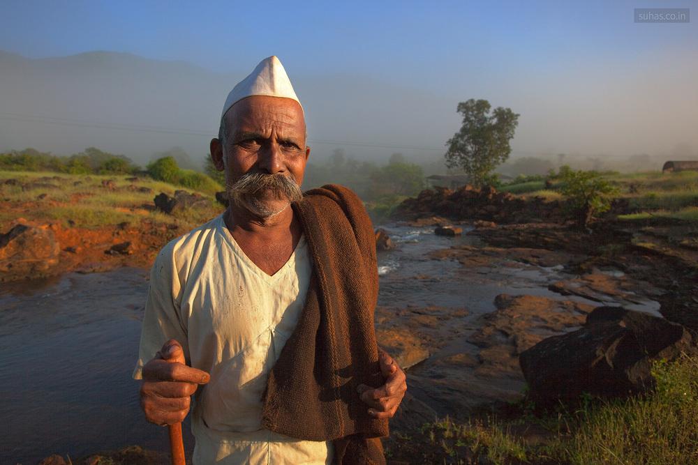 A Shepherd , Tamhini