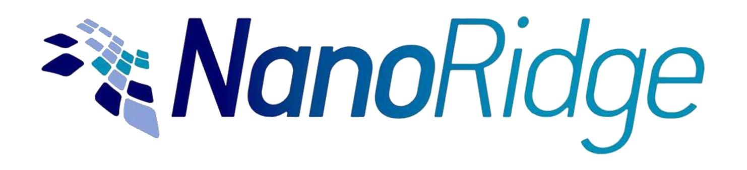 NEETcoat — NanoRidge