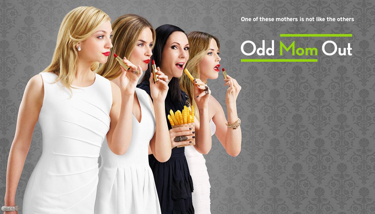 Odd Mom Out Piro Branded Entertainment Viral Advertising Strange3wayswitchloop3waypowerliteswitchloopjpg Oddmomout