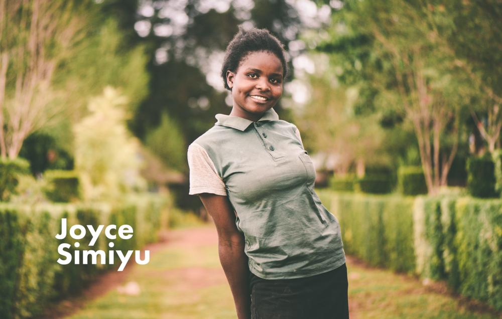 Joyce Simiyu