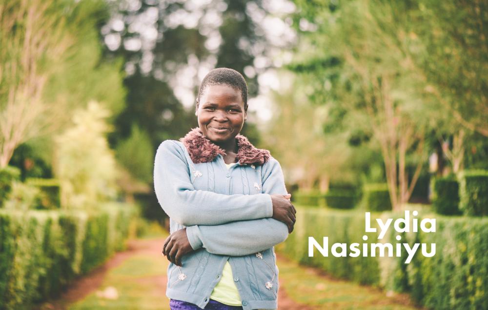 Lydia Nasimiyu